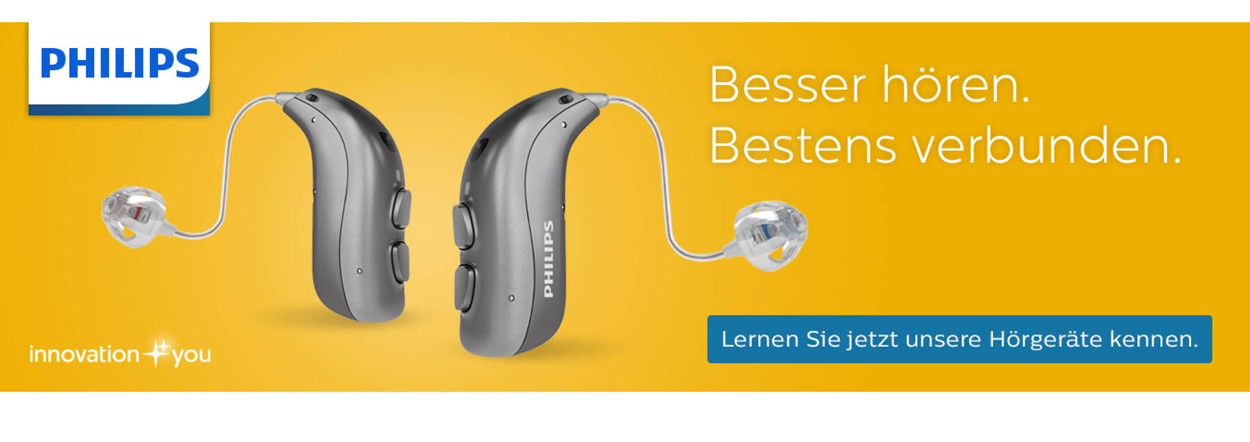 Philips Hearing Solutions