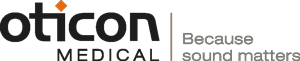 Oticon Medical Logo